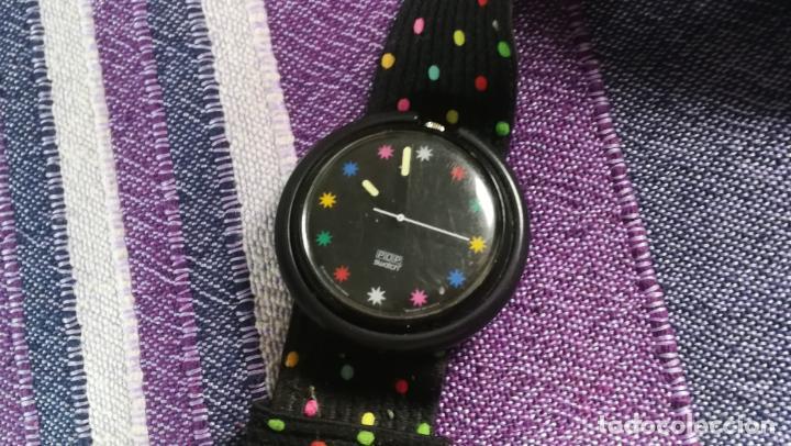 Relojes - Swatch: Lote de 10 relojes SWATCH están sin comprobar por tanto para reparar, repasar o piezas - Foto 28 - 140268814