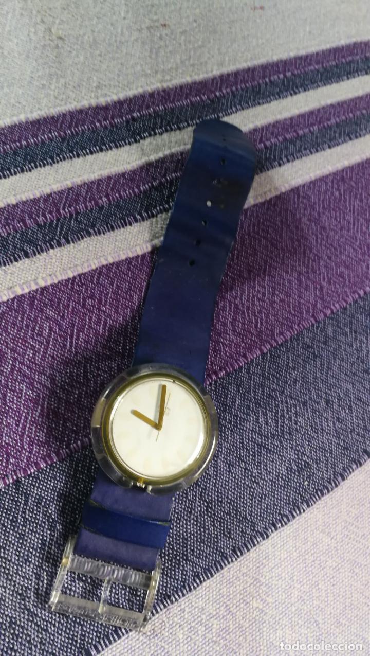 Relojes - Swatch: Lote de 10 relojes SWATCH están sin comprobar por tanto para reparar, repasar o piezas - Foto 34 - 140268814