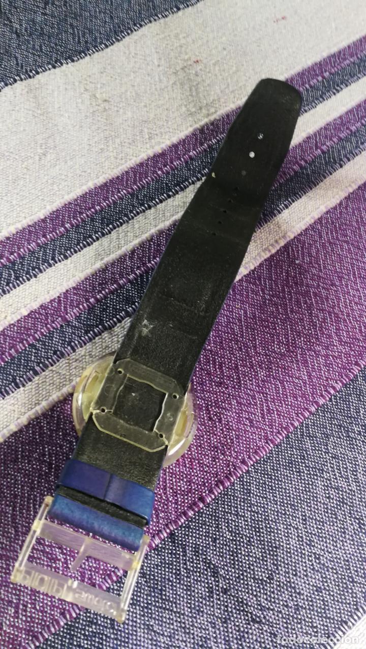 Relojes - Swatch: Lote de 10 relojes SWATCH están sin comprobar por tanto para reparar, repasar o piezas - Foto 35 - 140268814