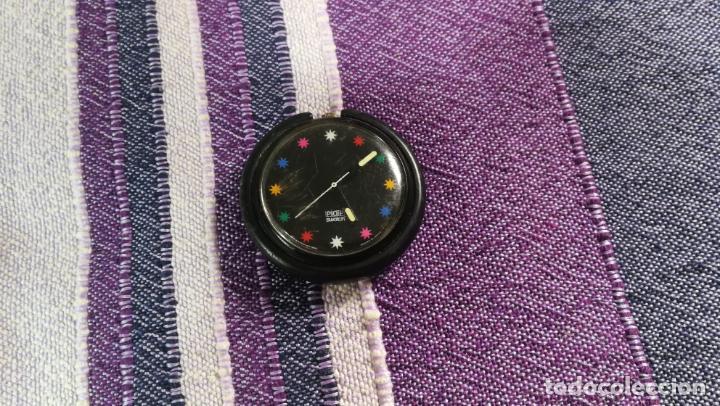 Relojes - Swatch: Lote de 10 relojes SWATCH están sin comprobar por tanto para reparar, repasar o piezas - Foto 41 - 140268814