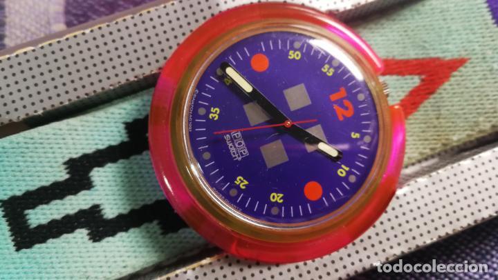 Relojes - Swatch: Lote de 10 relojes SWATCH están sin comprobar por tanto para reparar, repasar o piezas - Foto 49 - 140268814