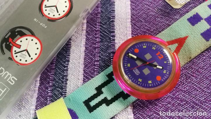 Relojes - Swatch: Lote de 10 relojes SWATCH están sin comprobar por tanto para reparar, repasar o piezas - Foto 52 - 140268814