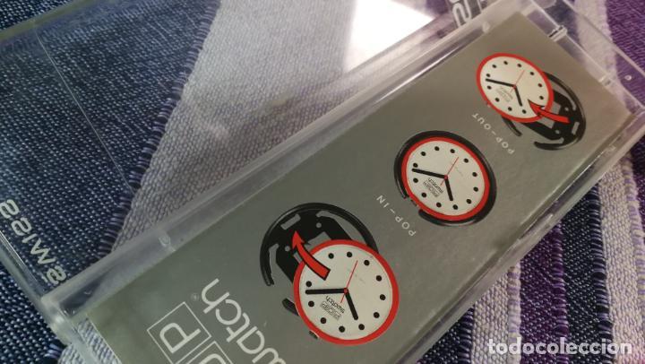 Relojes - Swatch: Lote de 10 relojes SWATCH están sin comprobar por tanto para reparar, repasar o piezas - Foto 54 - 140268814