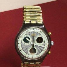 Relojes - Swatch: RELOJ UNISEX SWACTH. Lote 140246338