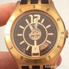 Relojes - Swatch: SWATCH, FUNCIONA PERFECTO. EN SU CAJA.. Lote 140599210