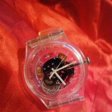Relojes - Swatch: SWATCH PATENTED V8 SR 1130 SW. Lote 143011600