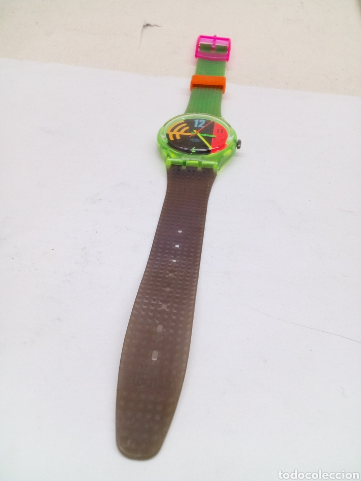 Relojes - Swatch: Reloj Swatch - Foto 4 - 143316864