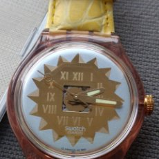 Relojes - Swatch: SWATCH AUTOMATIC. Lote 143882822