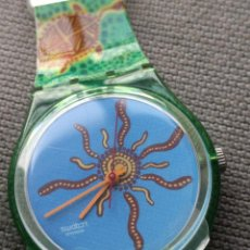 Montres - Swatch: SWATCH SPECIAL GZ158 NOVA. Lote 143884870