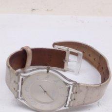 Relojes - Swatch: RELOJ SWATCH EN FUNCIONAMIENTO. Lote 144690556