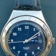 Relojes - Swatch: RELOJ SWATCH SWISS AG 1995 FUNCIONA PERFECTAMENTE. Lote 145069358
