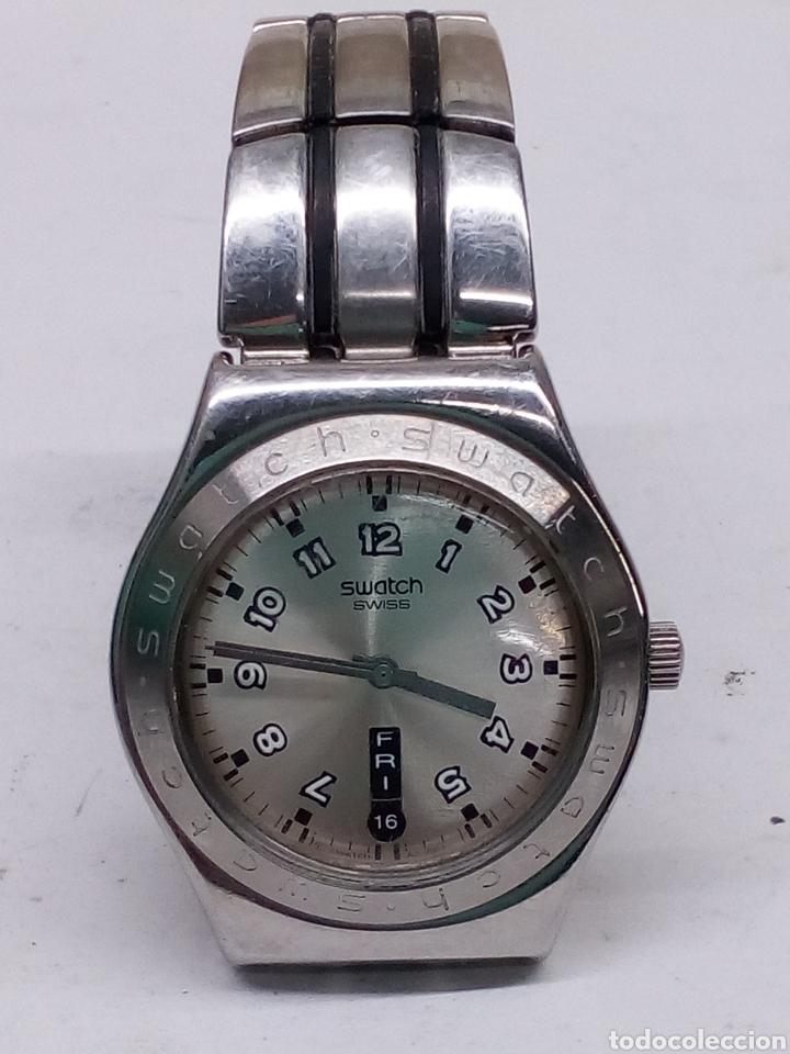 Relojes - Swatch: Reloj Swatch Irony - Foto 3 - 146095413