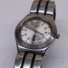 Relojes - Swatch: RELOJ SWATCH IRONY. Lote 146095413