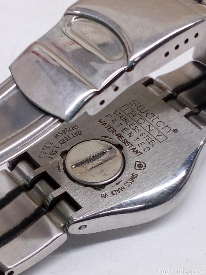 Relojes - Swatch: Reloj Swatch Irony - Foto 2 - 146095413