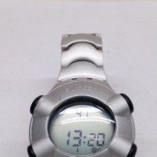 Relojes - Swatch: RELOJ SWATCH BEAT ALUMINIUN. Lote 146131886