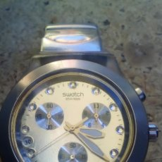 Relojes - Swatch: SWATCH IRONY DIAPHANE. Lote 146385845