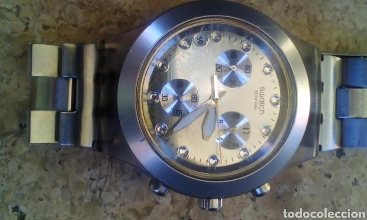 Relojes - Swatch: Swatch Irony Diaphane - Foto 2 - 146385845