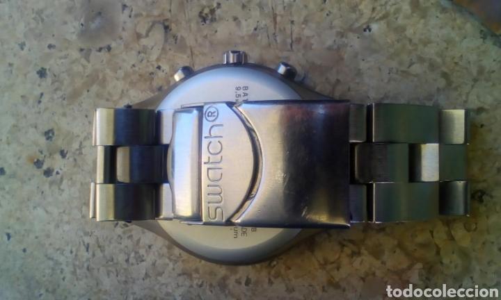 Relojes - Swatch: Swatch Irony Diaphane - Foto 5 - 146385845