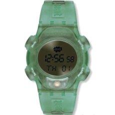 Relojes - Swatch: SWATCH UNISEX DIGITAL. Lote 146504606