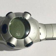 Relojes - Swatch: SWATCH BEAT ALUMINIUM CAL.ETA V8 - PULSERA MAX 180 M/M.EXTENSIBLE 2 M/M. MÁS.. Lote 146578106