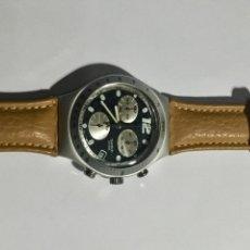 Relojes - Swatch: SWATCH IRONY ALUMINIUM CRONOGRAF, CAL. ETA. 42,4 M/M.C/C. . Lote 146580654