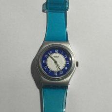 Relojes - Swatch: SWATCH IRONY ALUMINIUM CAL. ETA. 34 M/M.C/C. . Lote 146581150