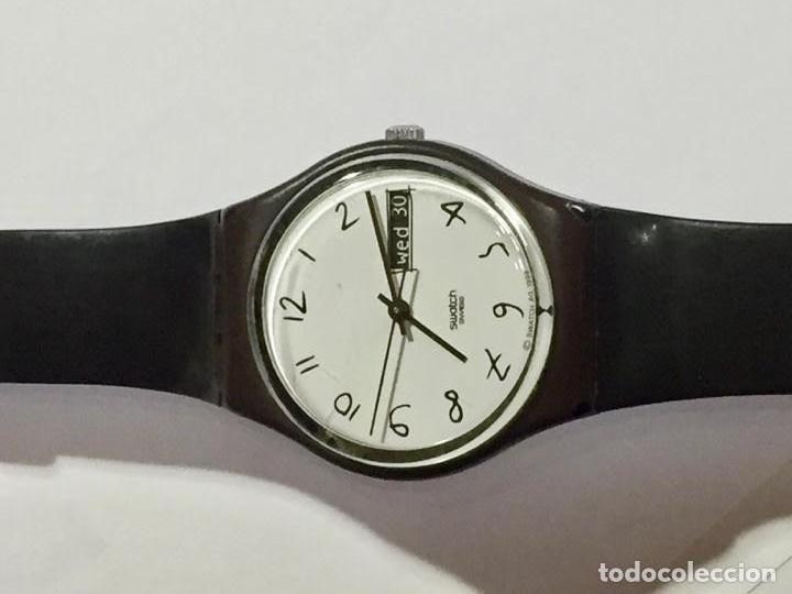 8 En Relojes Todocoleccion AntiguosPágina Compra Swatch Venta QdCoxerBW