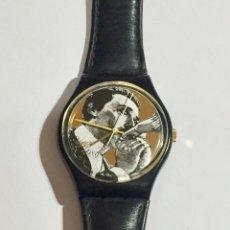 Relojes - Swatch: SWATCH CAL. ETA. 35 M/M.C/C. SWISS MADE,SEGUNDERO.. Lote 146618194