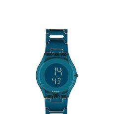 Relojes - Swatch: RELOJ SWATCH - SIN103AG - BREEZE. Lote 147136626