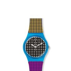 Relojes - Swatch: RELOJ SWATCH - GS146 - BEHIND THE WALL. Lote 147137309