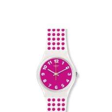 Relojes - Swatch: RELOJ SWATCH - GW190 - PINKDOTS. Lote 147137796