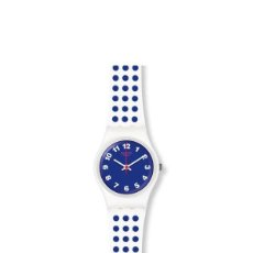 Relojes - Swatch: RELOJ SWATCH - LW159 - BLUEDOTS. Lote 147137800
