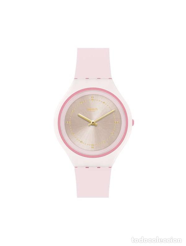 RELOJ SWATCH - SVUP101 - SKINBLUSH (Relojes - Relojes Actuales - Swatch)