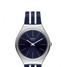 Relojes - Swatch: RELOJ SWATCH SKINBLUEIRON. Lote 147137840
