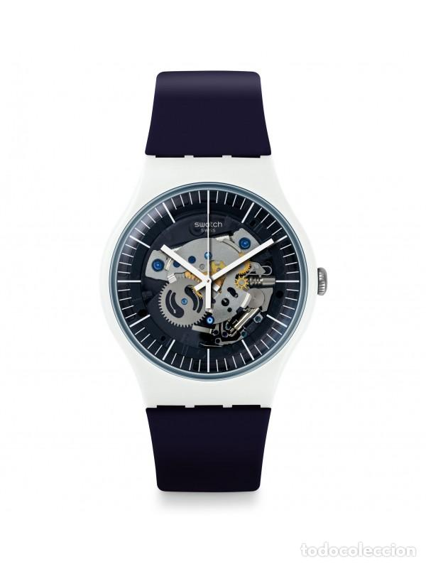 RELOJ SWATCH SILIBLUE (Relojes - Relojes Actuales - Swatch)