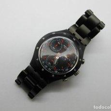 Relojes - Swatch: RELOJ SWATCH IRONY. Lote 147350018