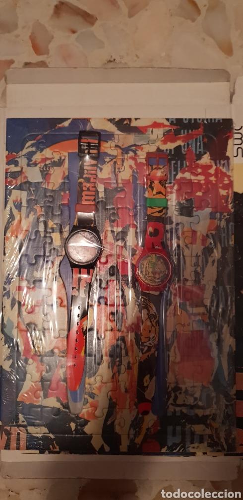 RELOJES SWACTCH MARILY (Relojes - Relojes Actuales - Swatch)