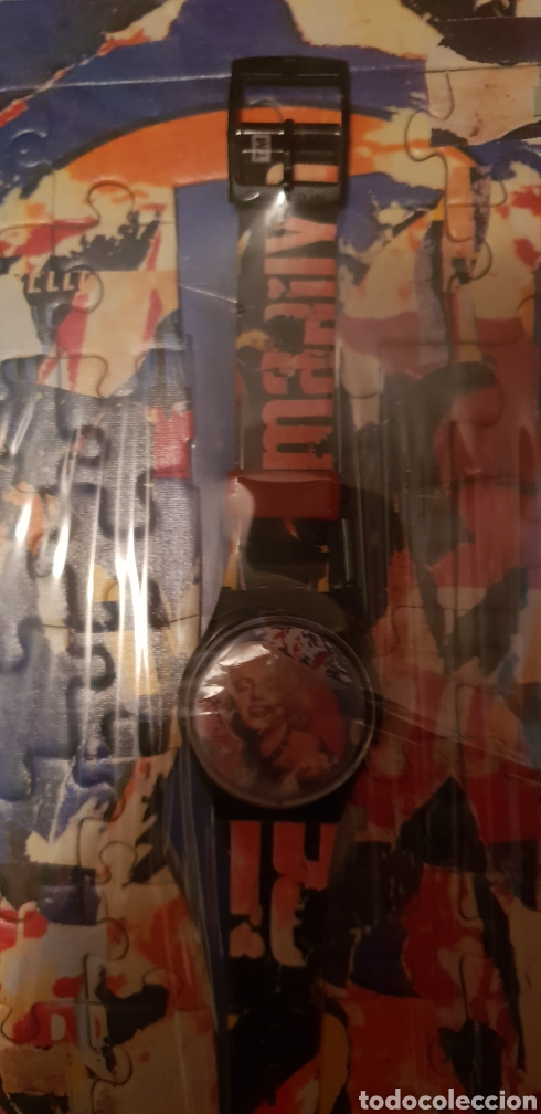 Relojes - Swatch: relojes swactch marily - Foto 2 - 147615864