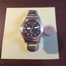 Relojes - Swatch: FABULOSO RELOJ SWATCH COLECCIÓN FUNCIONA PERFECTO. Lote 152855790