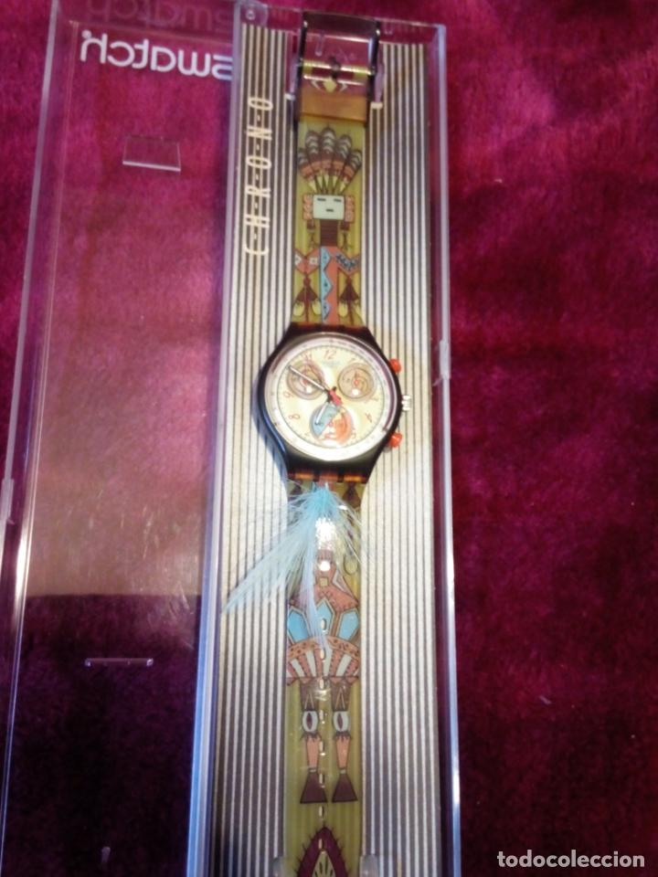 Relojes - Swatch: Reloj Swatch Chrono - Foto 2 - 153144598