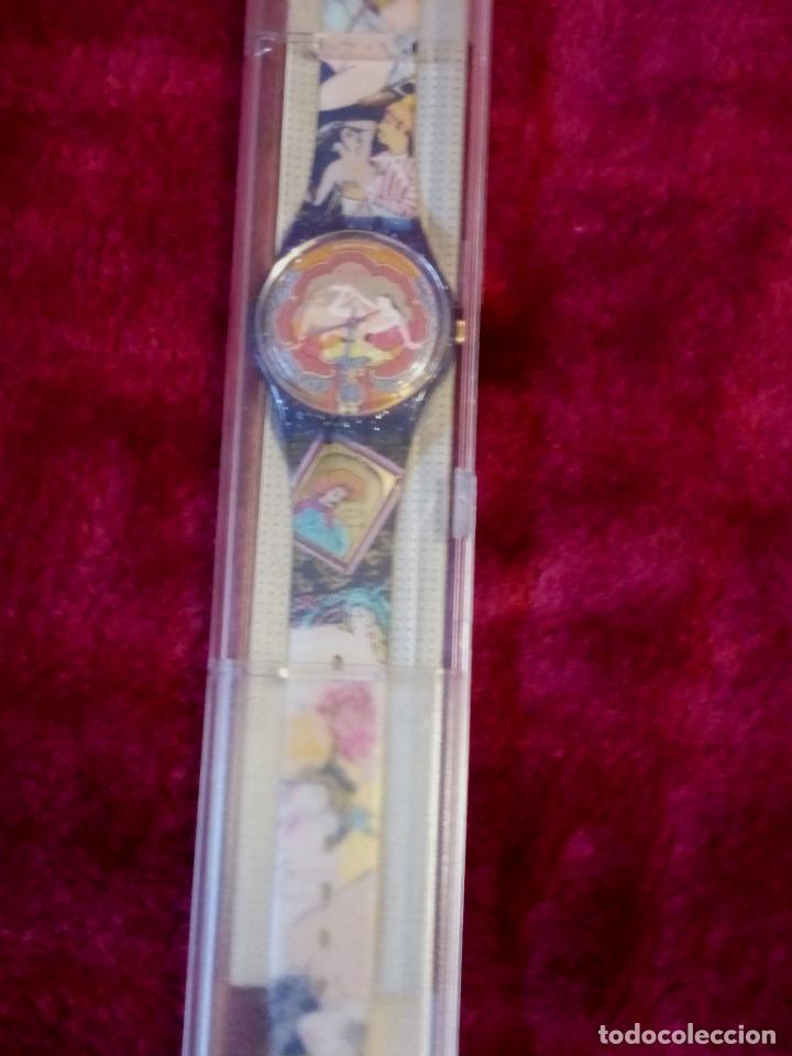 Relojes - Swatch: Rejoj Swatch Quartz - Foto 2 - 153146438