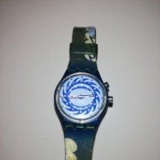 Relojes - Swatch: RELOJ SWATCH. Lote 154203060