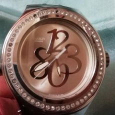 Relojes - Swatch: RELOJ SWATCH MUJER. Lote 154487678