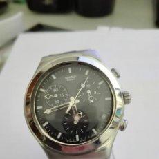 Relojes - Swatch: RELOJ SWATCH IRONY. Lote 154668166