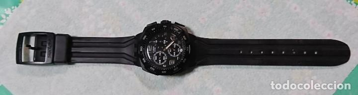 Relojes - Swatch: RELOJ SWATCH CON CRONÓMETRO ANALOGICO - Foto 3 - 156178090
