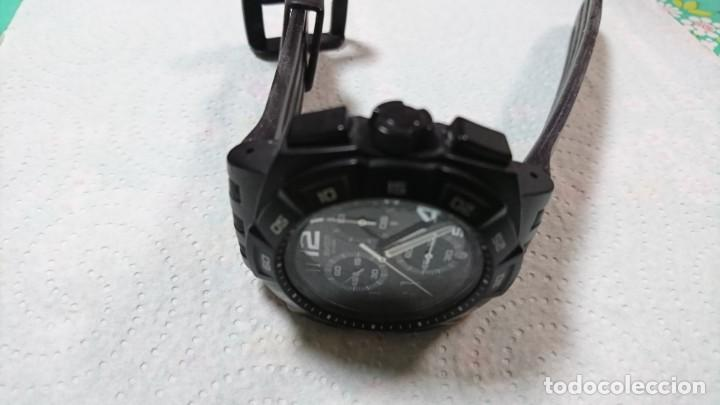 Relojes - Swatch: RELOJ SWATCH CON CRONÓMETRO ANALOGICO - Foto 6 - 156178090
