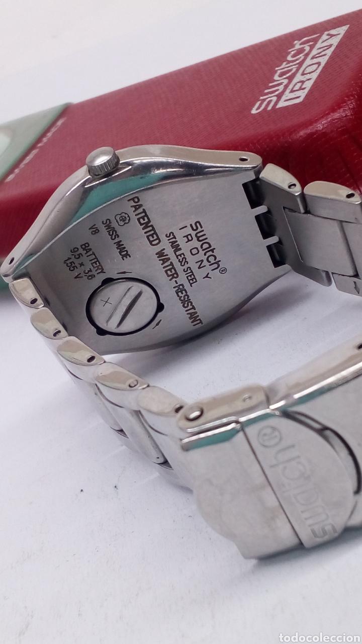 Relojes - Swatch: Reloj Swatch Irony Quartz - Foto 2 - 156496077