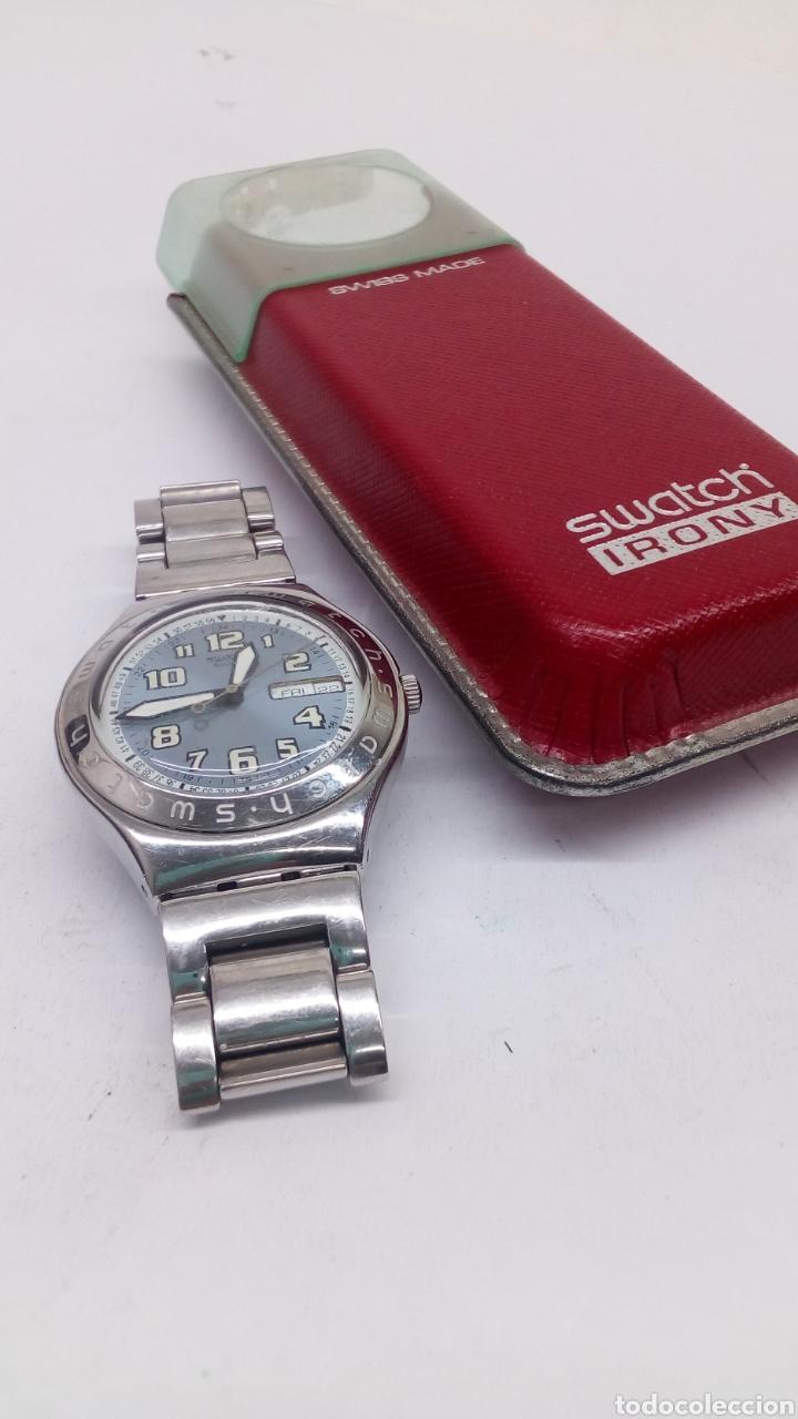 Relojes - Swatch: Reloj Swatch Irony Quartz - Foto 4 - 156496077