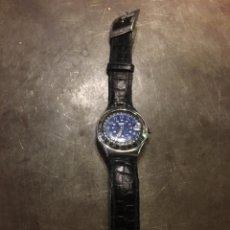 Relojes - Swatch: RELOJ SWATCH IRONY CORREA ORIGINAL. Lote 158229312