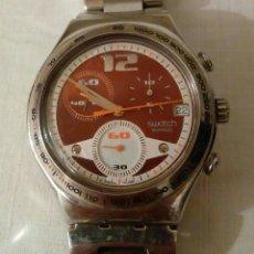 Relojes - Swatch: RELOJ SWATCH IRONY. Lote 160308405